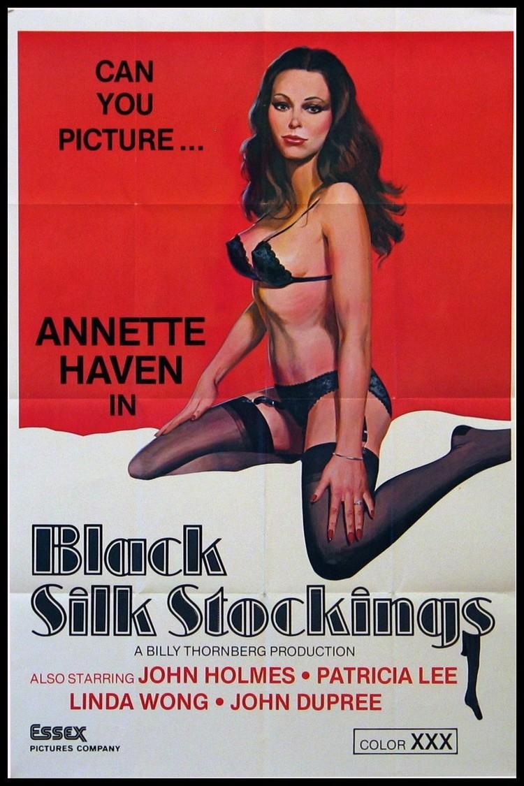 Black Silk Stockings (1979)