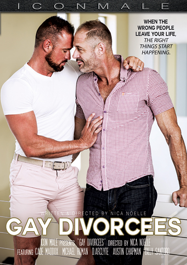 Gay Divorcees (2018)