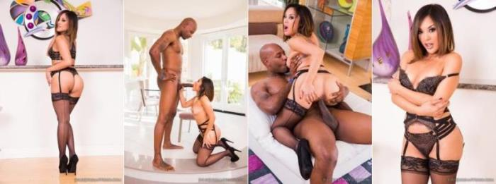 JulesJordan present Asia Girl Kaylani Lei - Kaylani Lei Gets Black Owned By Flash Brown (2019/FullHD/1080p/1.21 Gb)