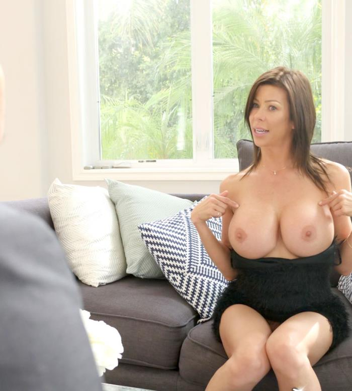 Hot Milf Alexis Fawx in Adult Education [HD - 720p - 490.85 Mb] - PureMature