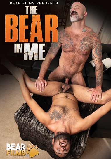 The Bear In Me (2018)