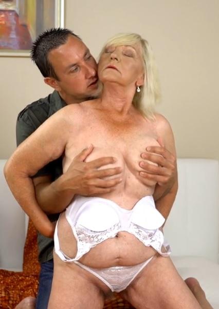 Irene, Rob in Naughty Grannys Cravings