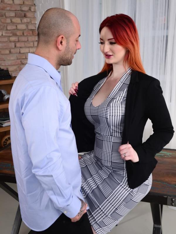 Ks Beauty With Big Tits And Unreal Big Breasts Pornbb