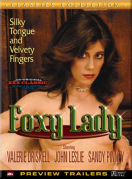 Foxy Lady (1977)