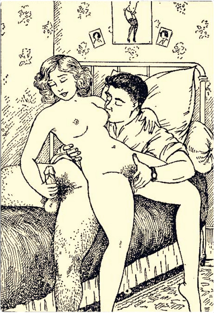 Adult book in man masturbating store story