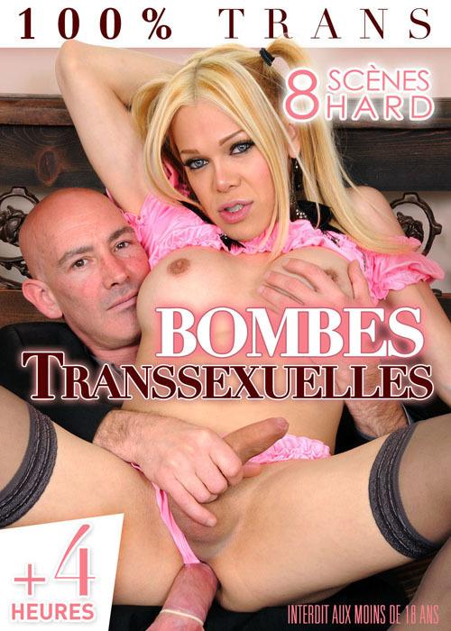 Bombes Transsexuelles (2016)