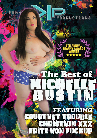 The Best Of Michelle Austin (2015)