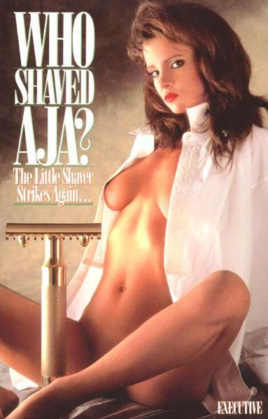 Who Shaved Aja (1989)