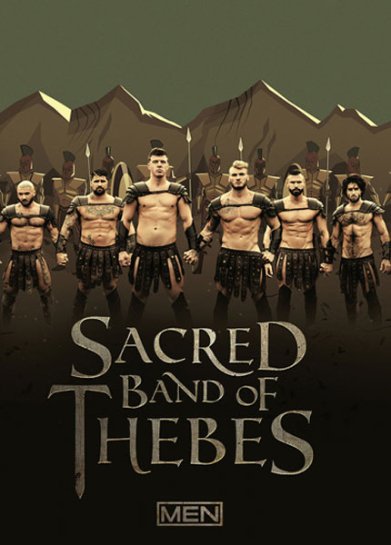 Sacred Band of Thebes (2019)