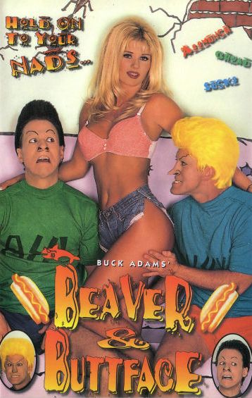 Beaver and Buttface (1995)