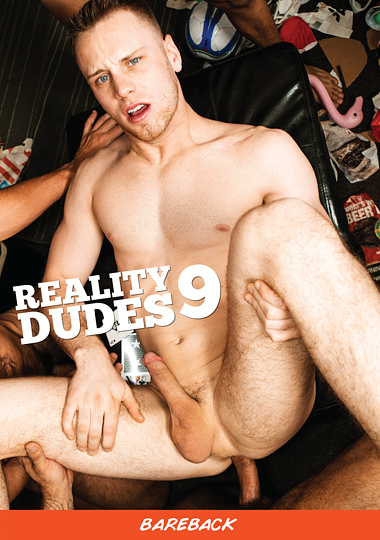 Reality Dudes 9 (2019)