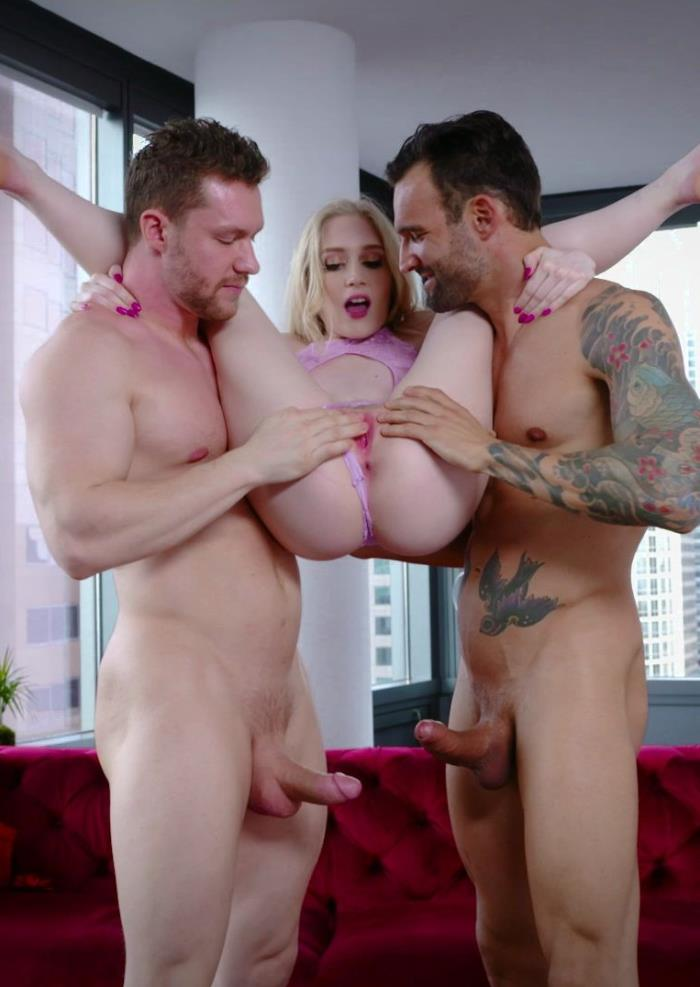 Anal Sex with Emma Starletto - Valentines Day Double Dick Down [FullHD 1080p] ExxxtraSmall/TeamSkeet - (3.61 Gb)