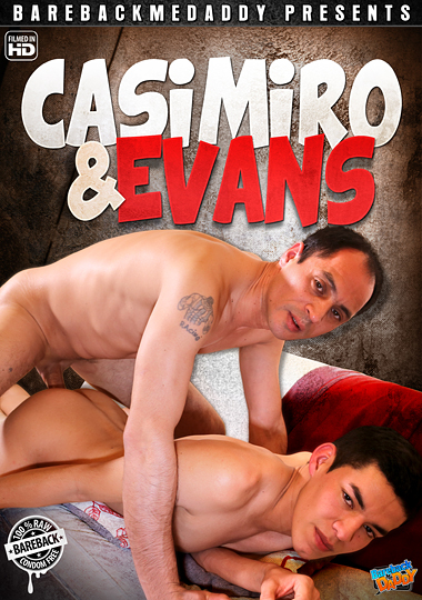 Casimiro And Evans (2018)