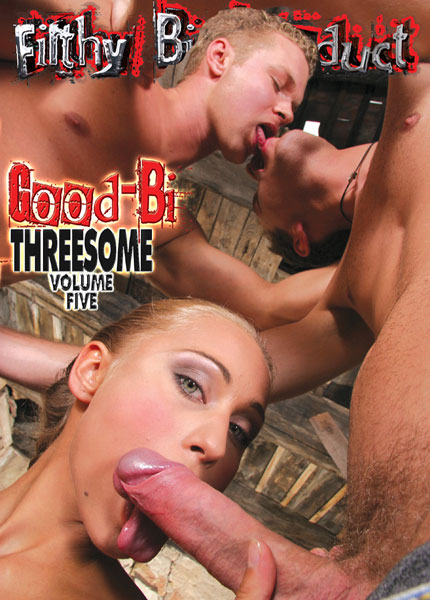Good-Bi Threesome 5 (2013)