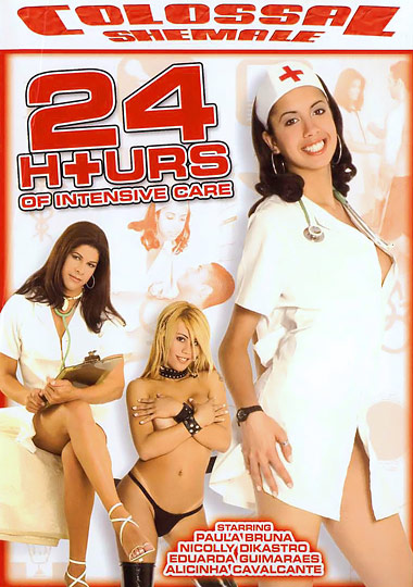 24 Hours of Intensive Care (2006)