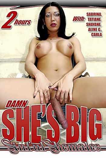 Damn Shes Big (2007)