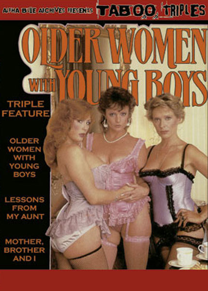 Older Women With Young Boys (1985)