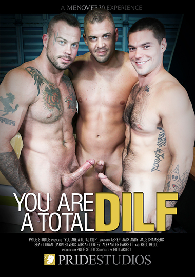 You Are A Total DILF (2019)