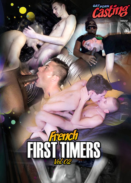 French First Timers 2 (2018)