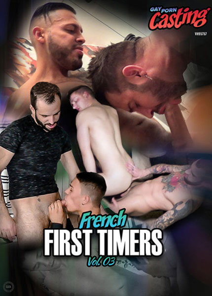 French First Timers 3 (2018)