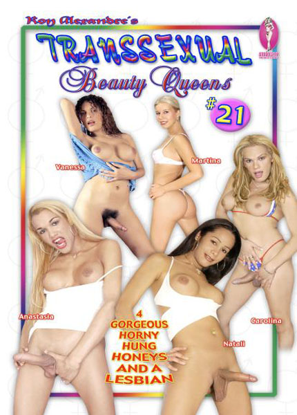 Transsexual Beauty Queens 21 (2003)