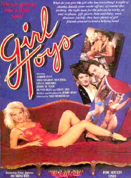 Girl Toys (1986)