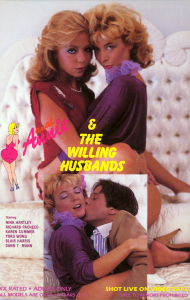 Anal Annie and the Willing Husbands (1985)