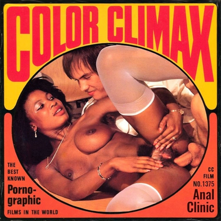Color climax anal clinic