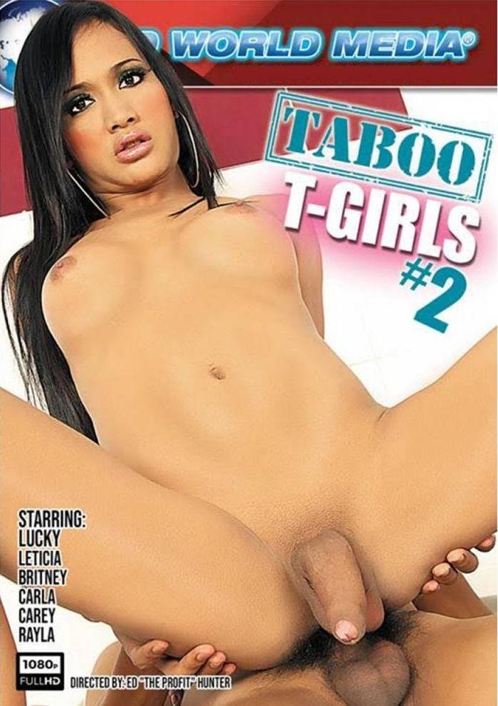 Taboo T-Girls 2 (2019)