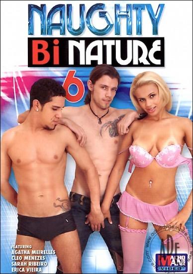 Naughty Bi Nature 6 (2007)