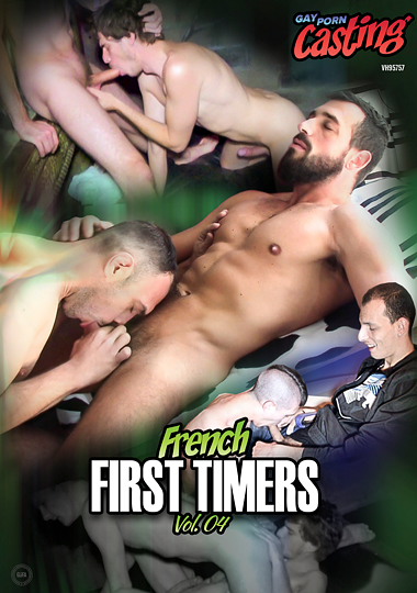 French First Timers 4 (2018)