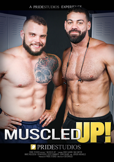 Muscled Up (2019)
