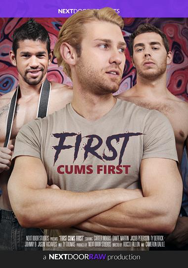First Cums First (2019)