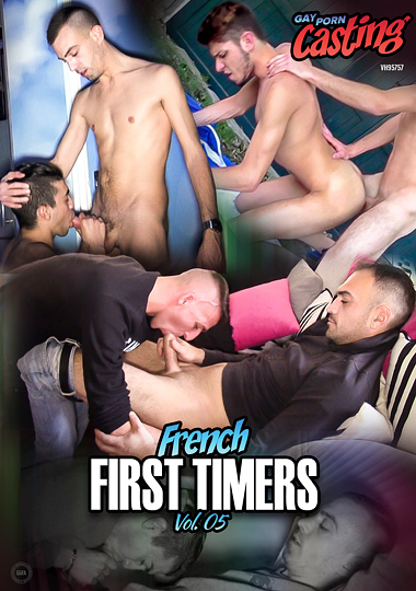 French First Timers 5 (2018)