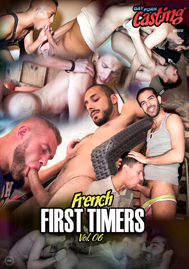 French First Timers 6 (2018)