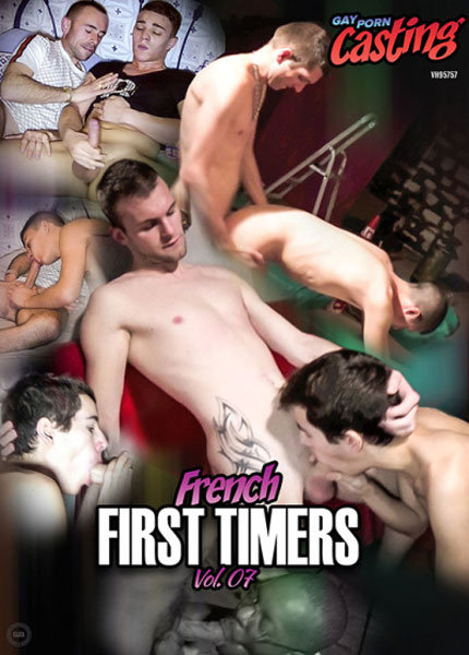 French First Timers 7 (2018)