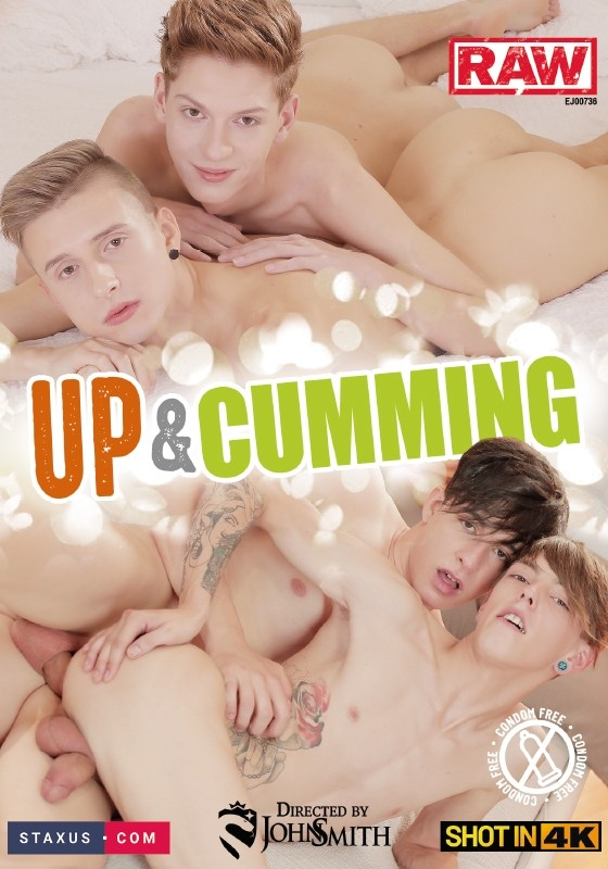 Up and Cumming (2019)