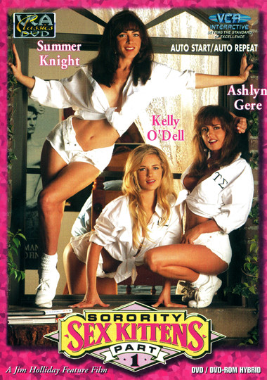 Sorority Sex Kittens 1 (1993)