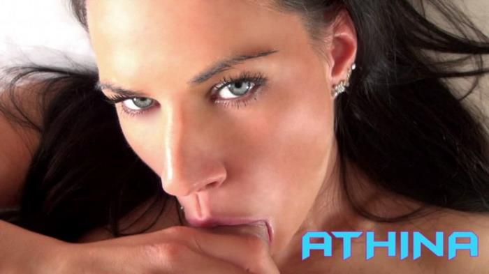 WakeUpNFuck/PierreWoodman Anal Sex with Athina - Wunf 108  [HD 720p]