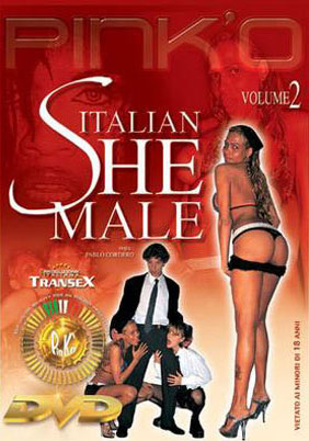 Italian Shemale 2  (2002)