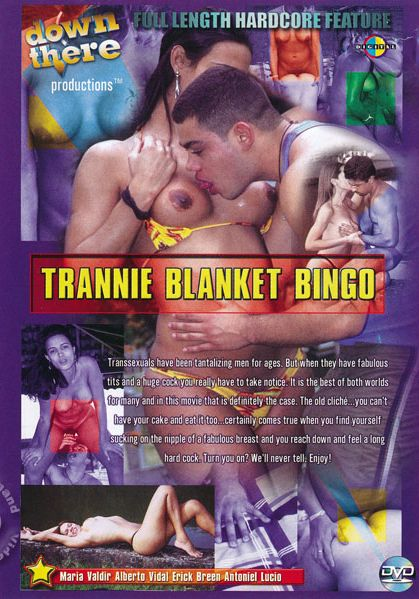 Trannie Blanket Bingo (2002)