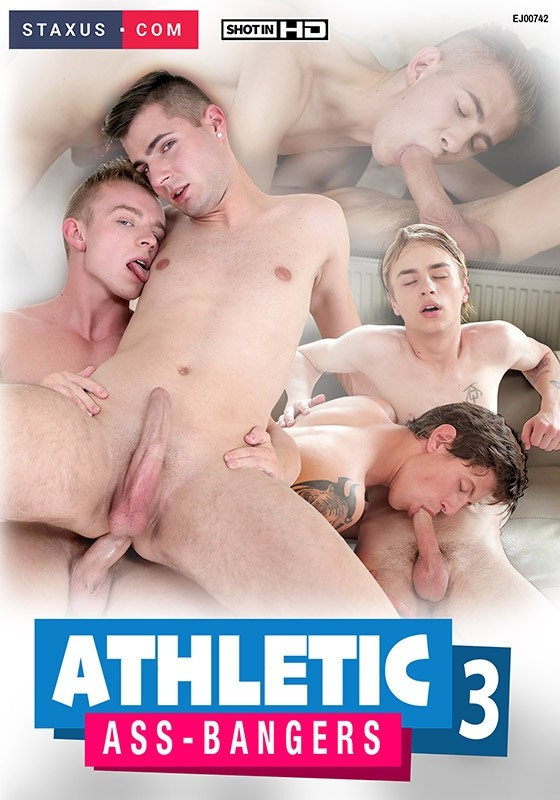 Athletic Ass-Bangers 3 (2019)
