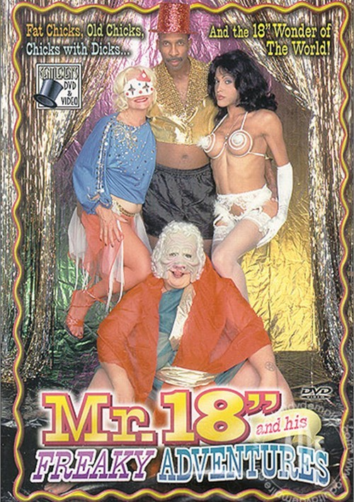 "Mr. 18"" and His Freaky Adventures (1999)"