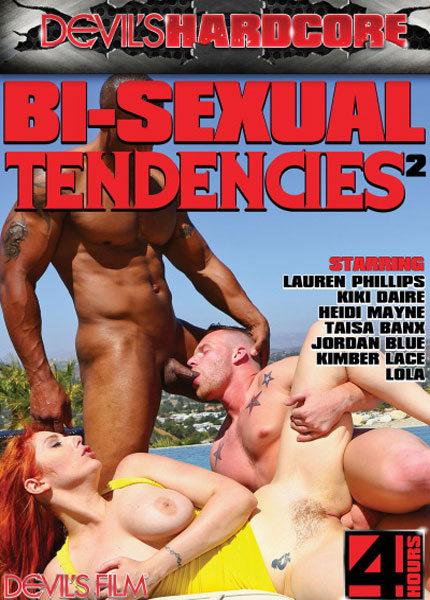 Bi-Sexual Tendencies 2 (2019)