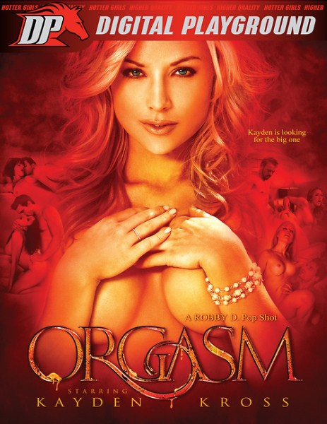 Orgasm (HD 720p) - DigitalPlayground - [2019]