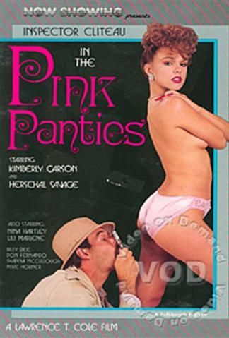 Inspector Cliteau in... the Pink Panties (1985)