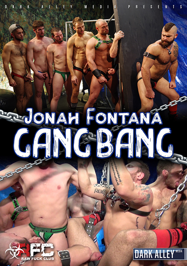 Jonah Fontana Gang Bang (2019)