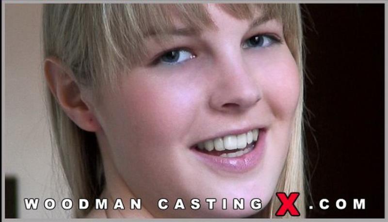 Casting woodman free CzechCasting