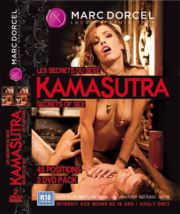 Kamasutra: Secrets Of Sex (2019/FullHD/1080p/3.85 GB)