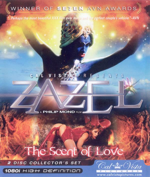 Zazel:: The Scent of Love/:  (2019/HD/720p/4.41 GB)
